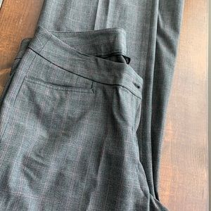 Gently worn ladies dress pants